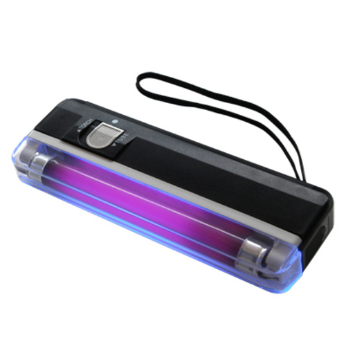 obsahuje UVA fluorescenčnú trubicu DL-06