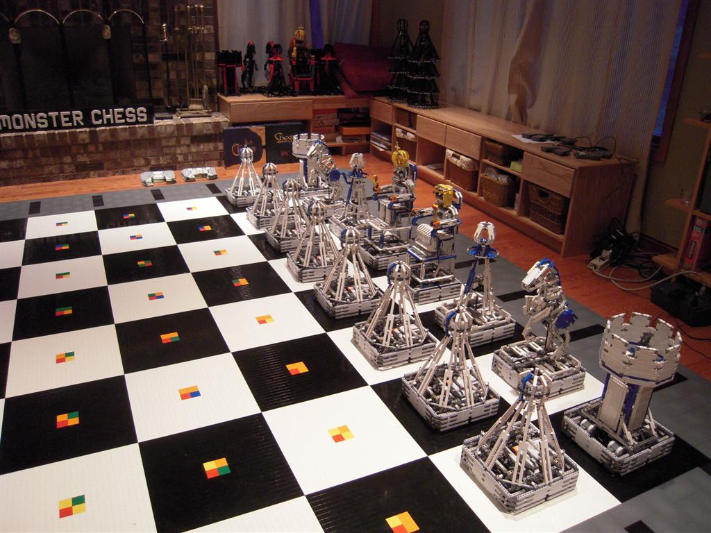 MonsterChess